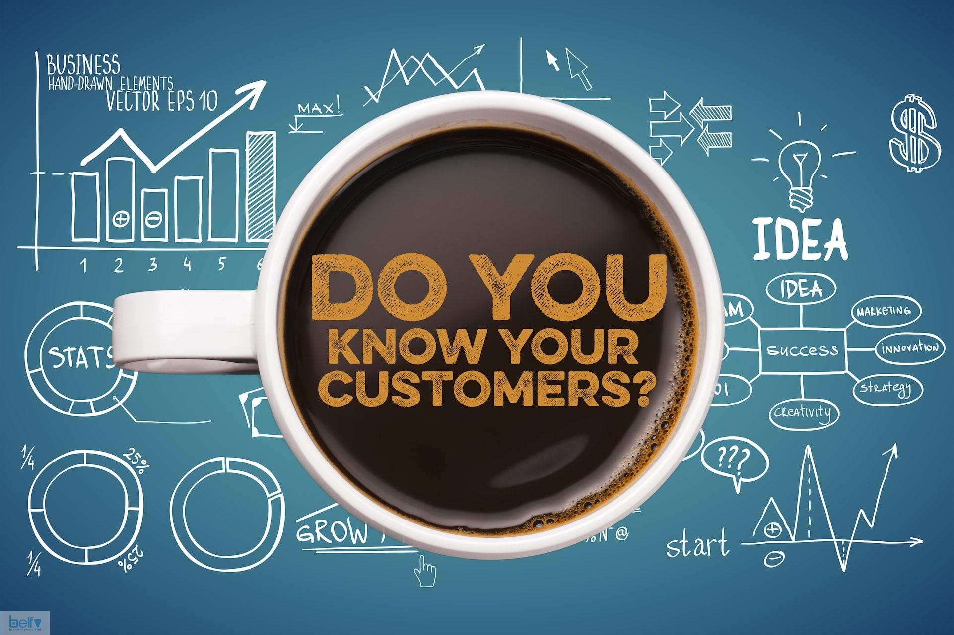 معیارهای مشتری مداری که کسب و کار شما باید از آن اطلاع داشته باشد