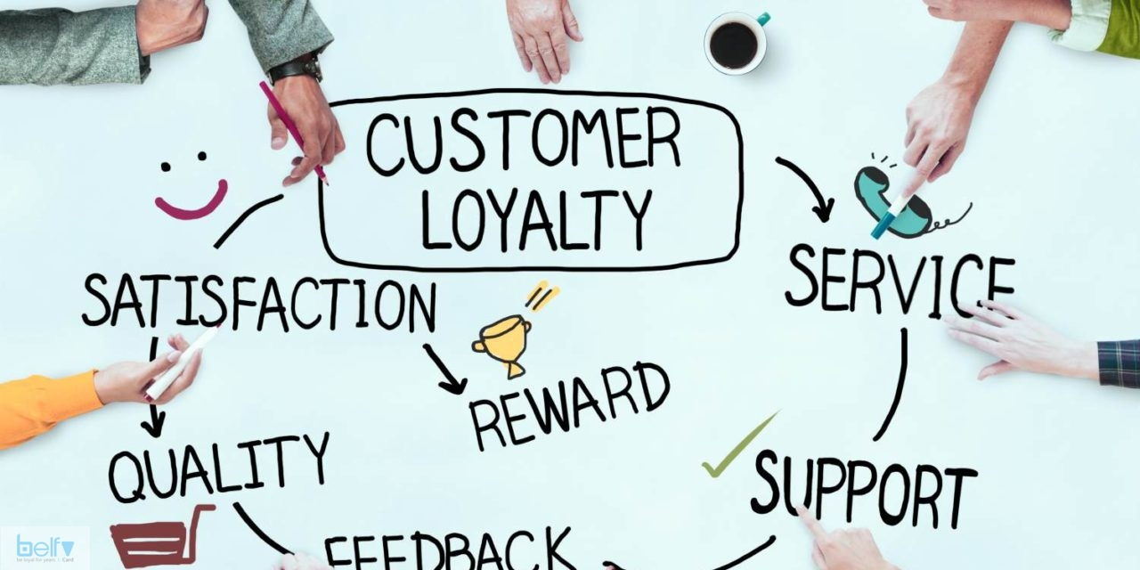 چگونه عملکرد وفاداری مشتری را بسنجیم؟