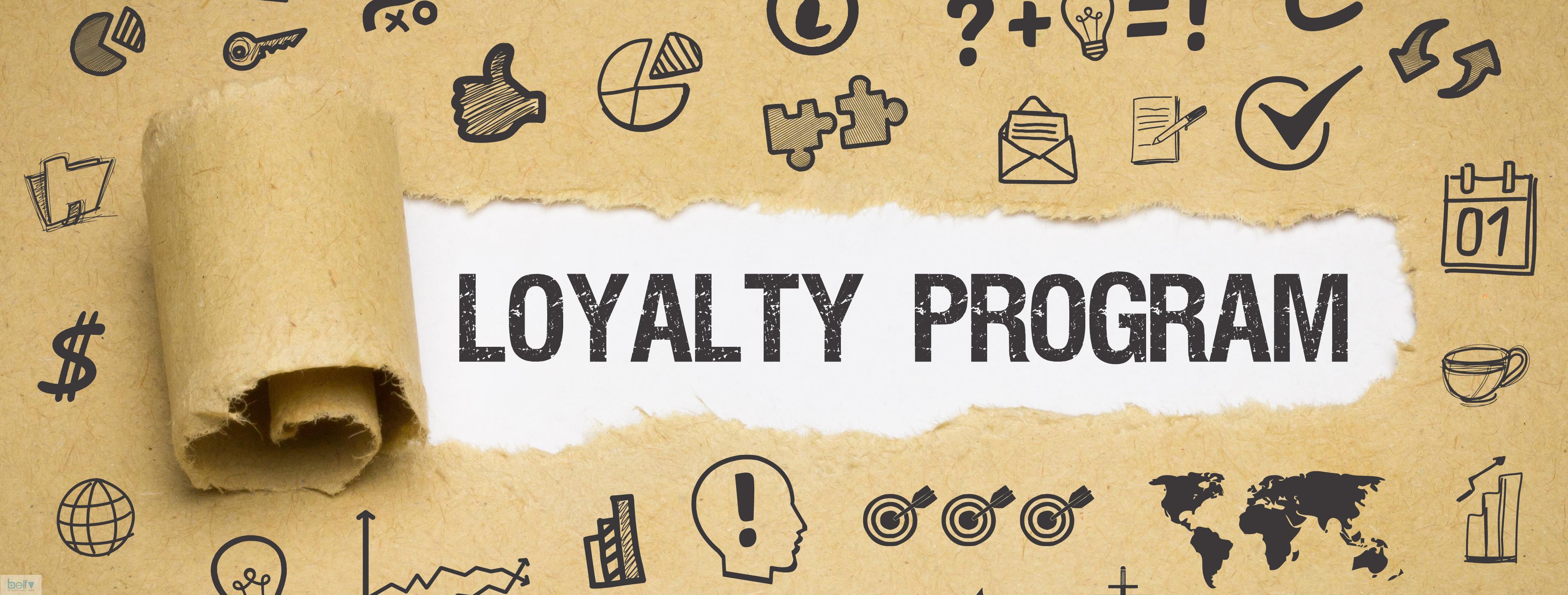 فلسفه برنامه وفاداری