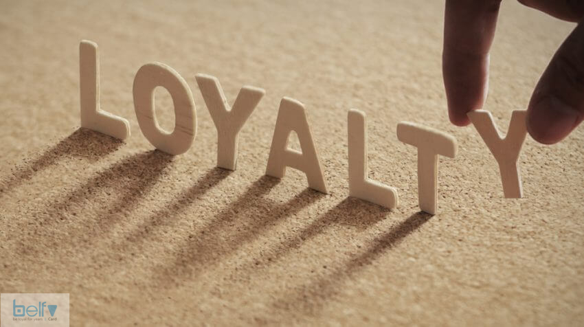 چند نکته برای داشتن مشتری وفادار