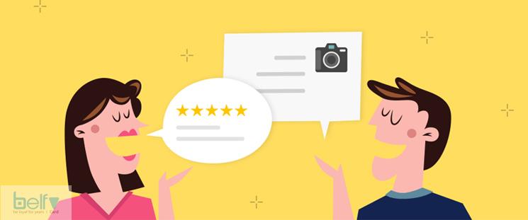 جذب مشتری جدید به کمک نگهداری از مشتری