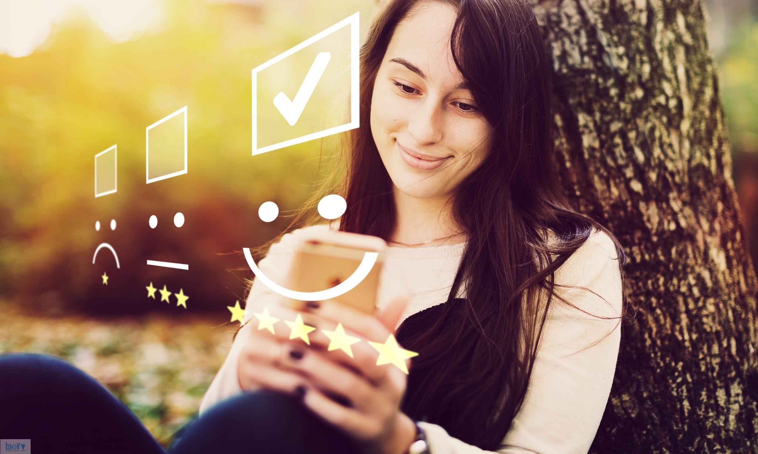 راهکارهای کسب اعتماد و افزایش وفاداری مشتریان