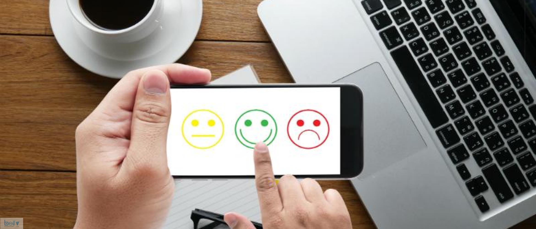 ۳ گام اساسی برای جلب رضایت مشتری
