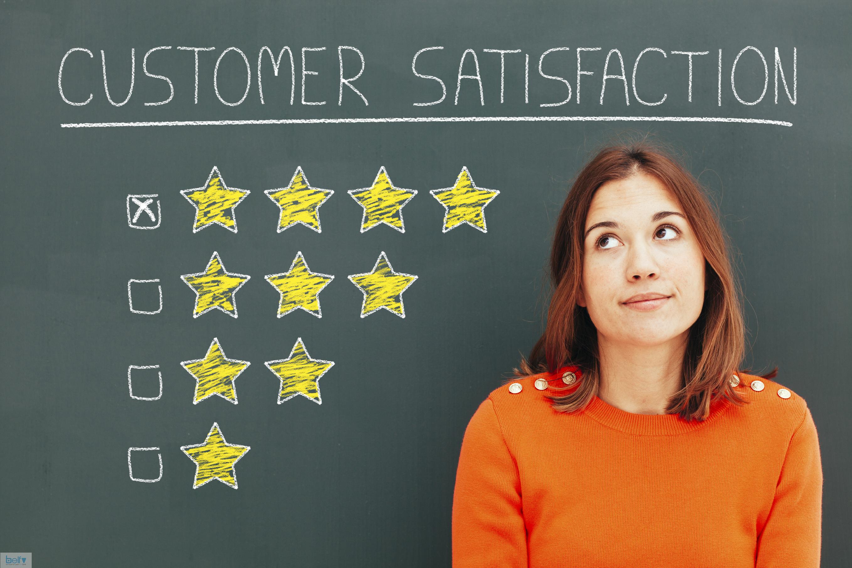 چه زمان می توان گفت در وفاداری مشتری موفق بوده اید؟