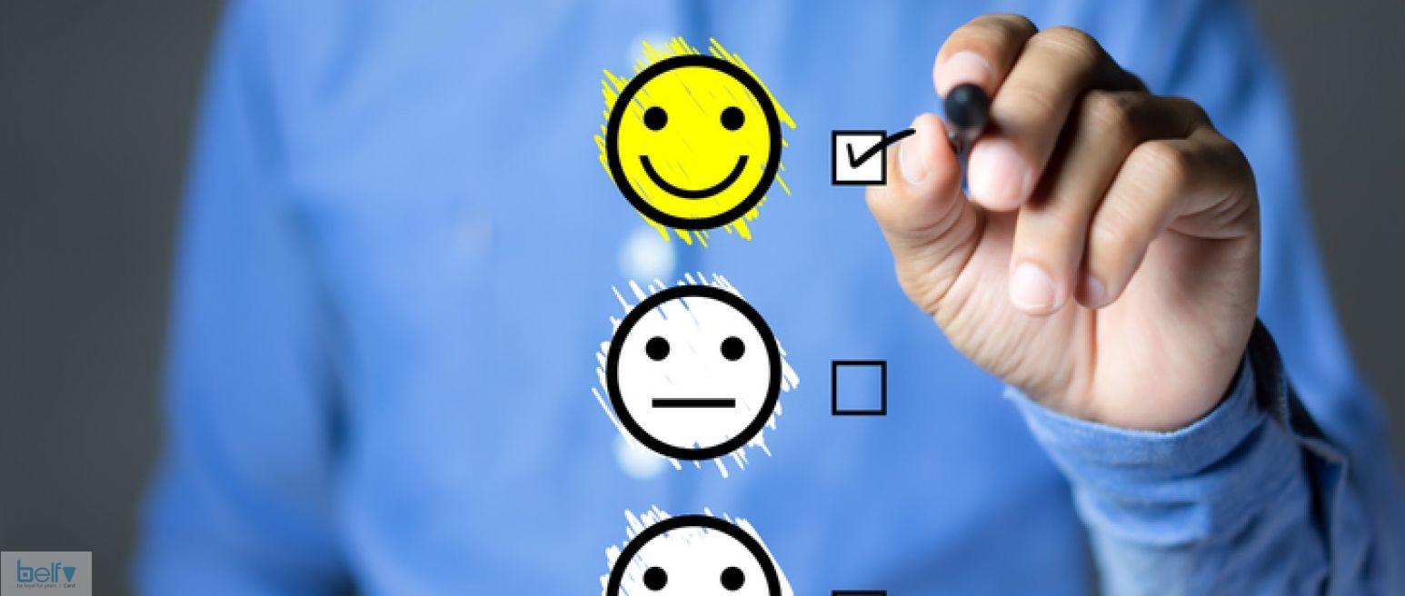طراحی برنامه وفاداری مشتریان