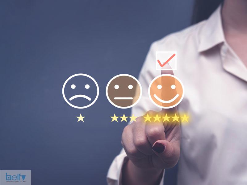 بهبود خدمات به مشتری و افزایش فروش