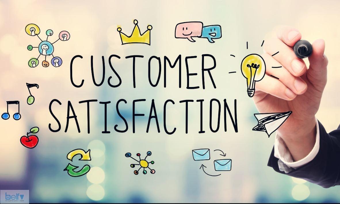 موفقیت در وفاداری مشتریان