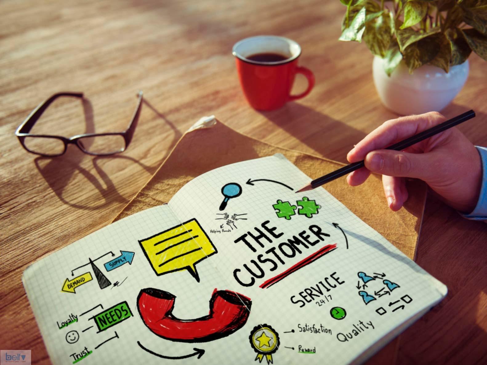 کارت وفاداری راهی برای ایجاد انگیزه در مشتری