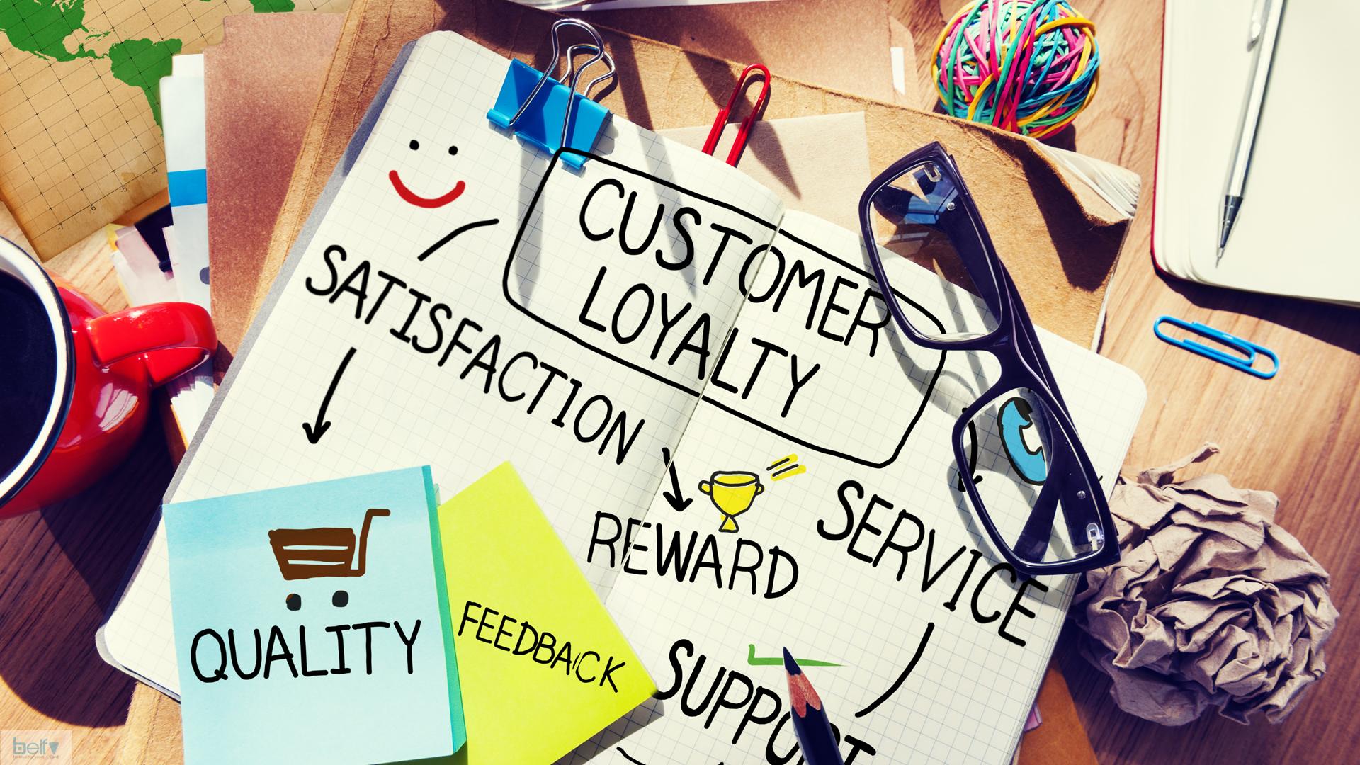 دلایل ریزش مشتری در کسب و کارها