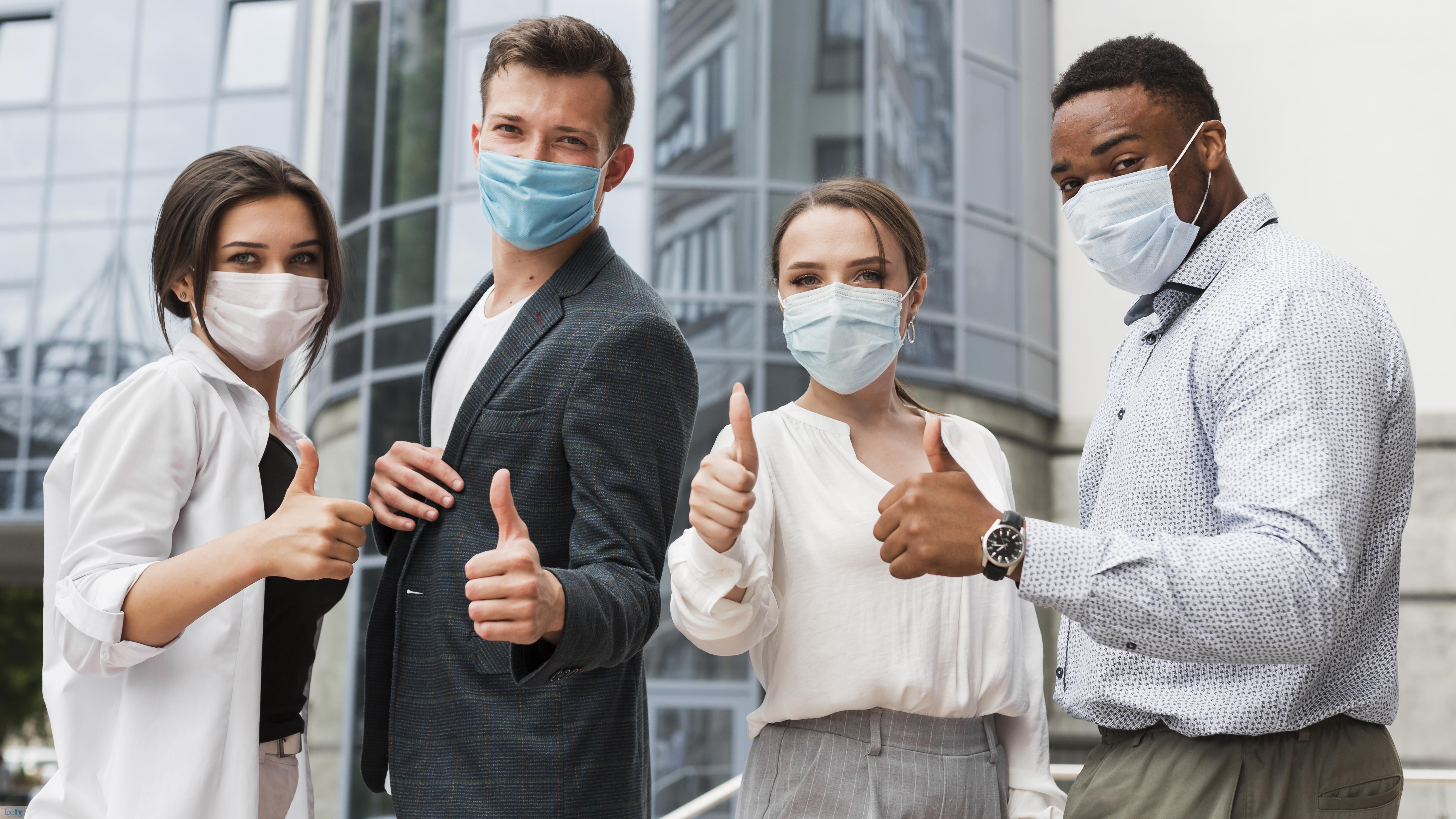 تاثیر ویروس کرونا بر تجربه مشتری