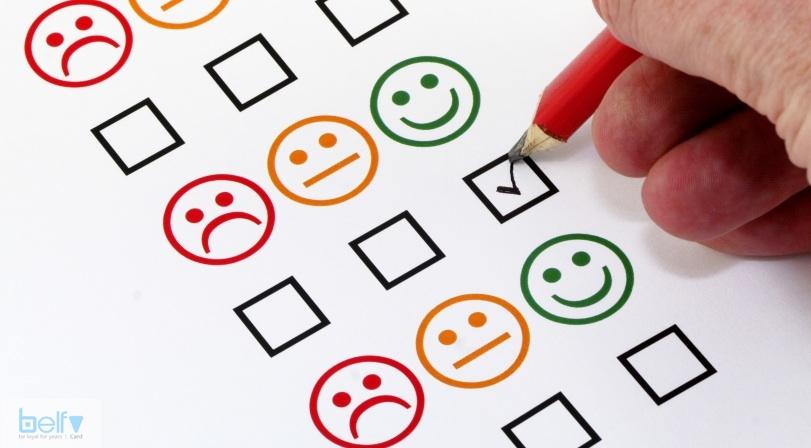 نظرسنجی از مشتریان و فواید آن