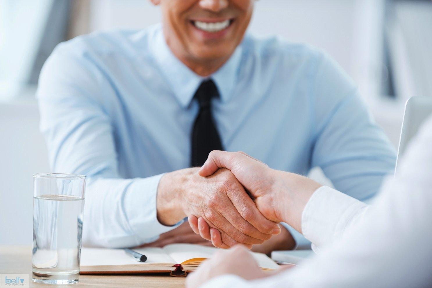 مشارکت مشتری و مزایای آن در کسب و کارها