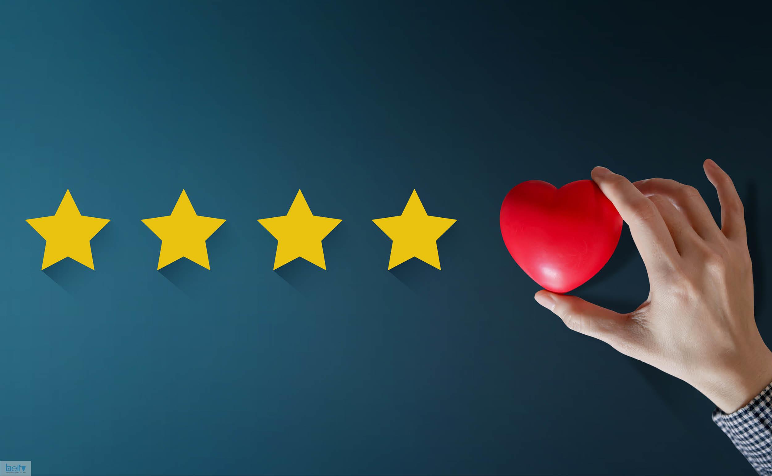 تفاوت رضایت مشتری با وفاداری مشتری