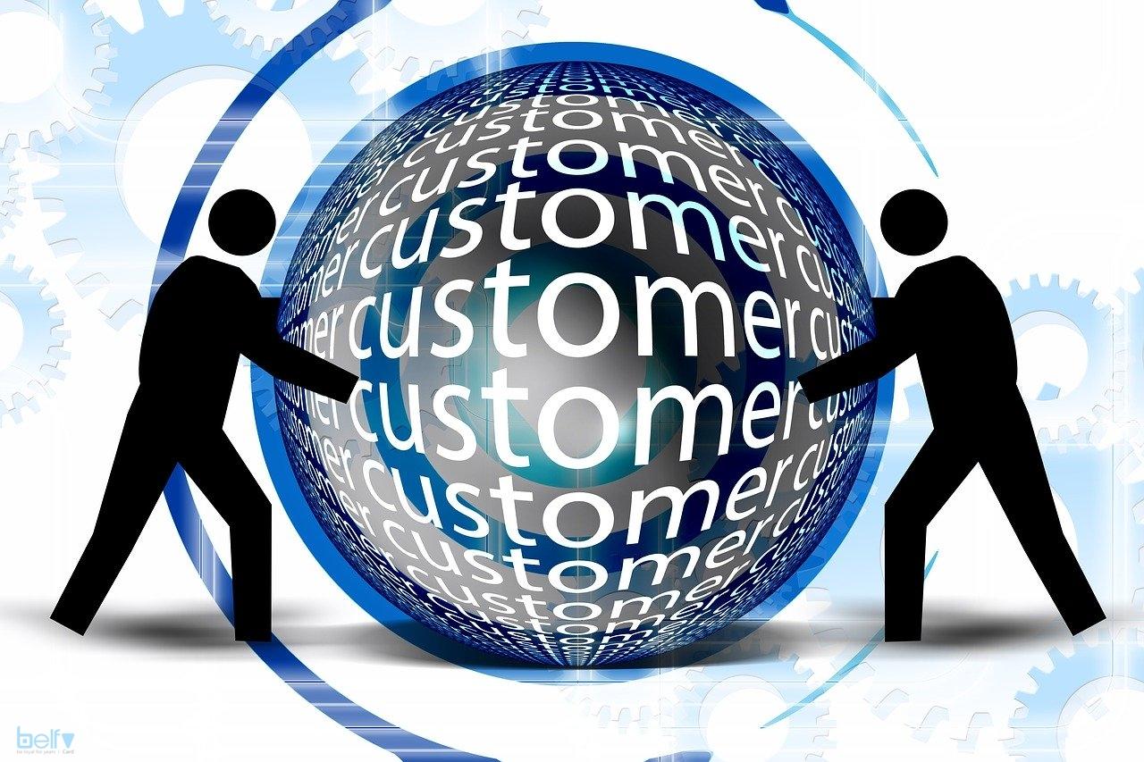 4 گام وفادارسازی مشتری